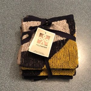 🛀 Face cloth bundle